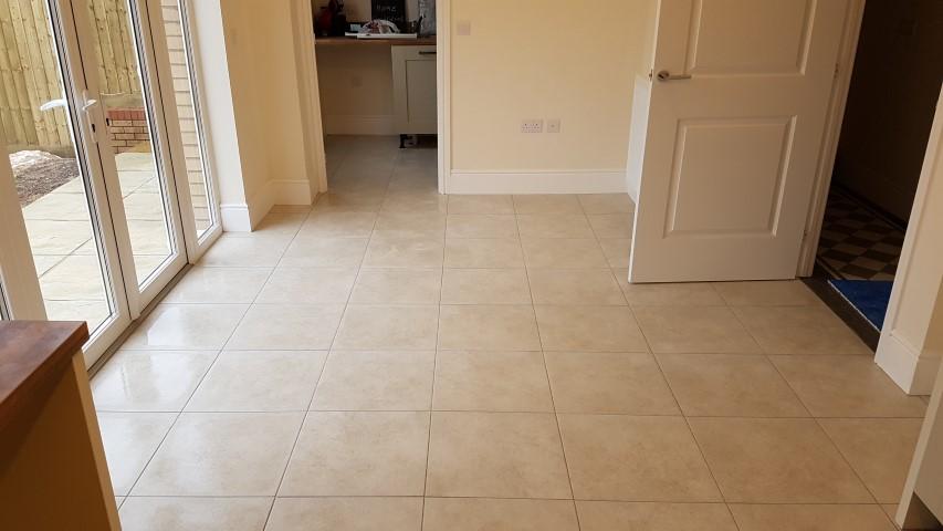 Low Maintenance Tiles Tile Solutions South West